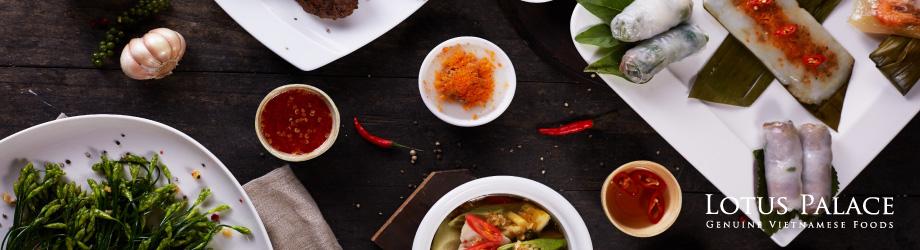 ベトナム料理 ロータスパレス池袋東武店