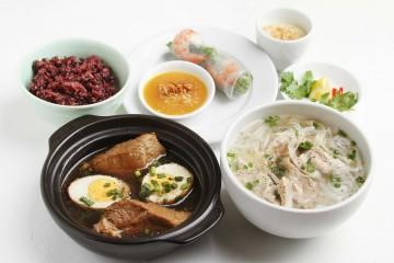 東武 lunch E set